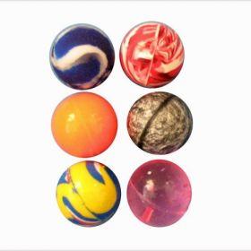 Jet Bounce Balls, 27 mm