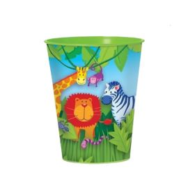 Jungle Animals Favour Cups