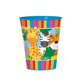 Jungle Friends Gift Cup 473ml