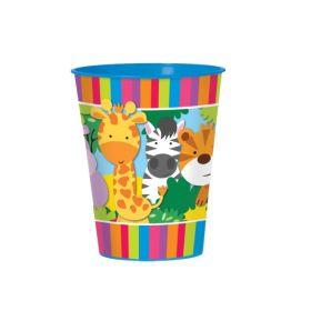 Jungle Friends Favour Cups