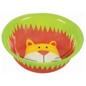 Jungle Animals Plastic Party Bowl 30cm