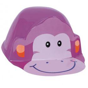 Monkey Plastic Hat