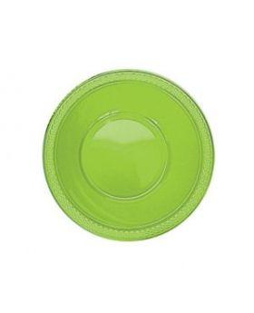 Kiwi Green Bowls 20pk