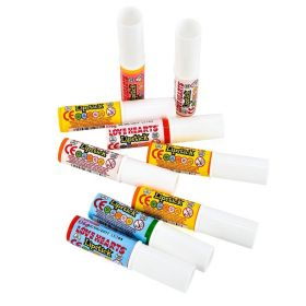 Love Hearts Lipstick Candy