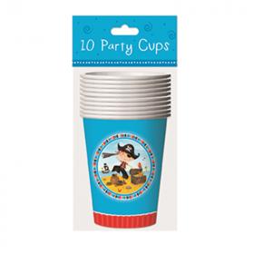 Little Pirate Cups