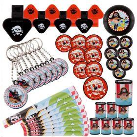 Little Pirate Mega Mix Favour Pack