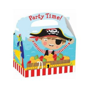 Little Pirate Party Box