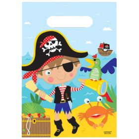 Little Pirate Party Bags