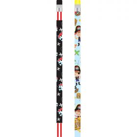 Little Pirate Pencils - 12 PKG/12