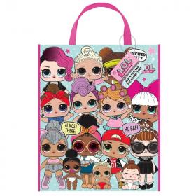 LOL! Surprise Tote Party Bag