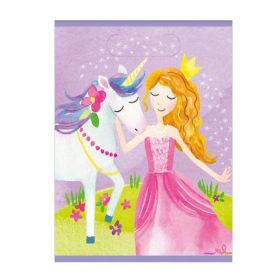 Magical Princess Party Bags, pk8