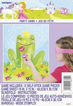 Magical Princess Party Game