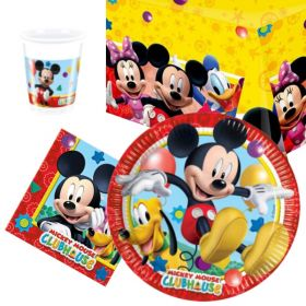 Disney Mickey Mouse Party Packs