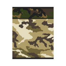 Military Camo Party Bags