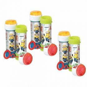 Minions Bubble Tub