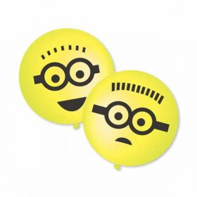Despicable Me Minions Punchball Balloons pk2