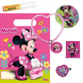 Disney Minnie Mouse Bow-tique Pre Filled Party Bags