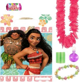 Moana Pre Filled Party Bags