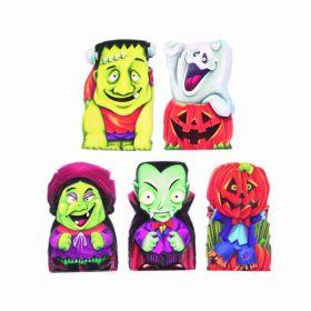 Halloween Finger Puppet