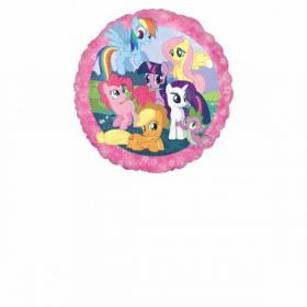 My Little Pony Foil Party Balloon 18''