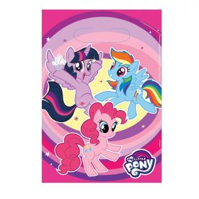 My Little Pony Loot Bags, pk8