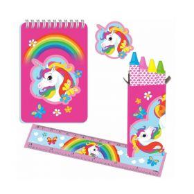 Unicorn Stationery Pack