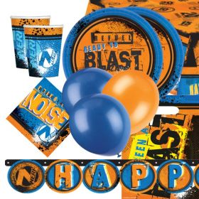 NERF Blaster Party Packs