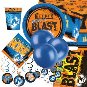 NERF Blasters Party Packs