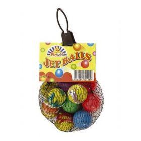 Net of 10 Jet Balls