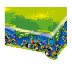 Ninja Turtles Party Tabelcover