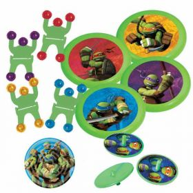 Teenage Mutant Ninja Turtles 24 Piece Favour pack