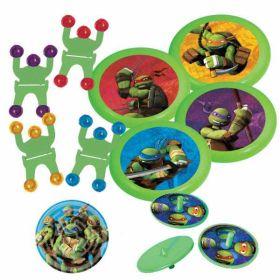 Teenage Mutant Ninja Turtles 24 Piece Favour pack