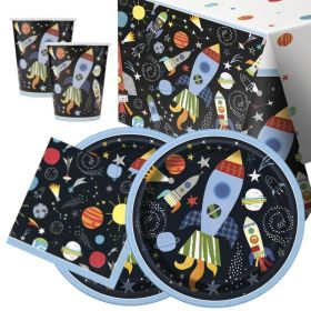 Outer Space Party Packs
