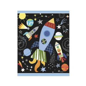 Outer Space Party Bags, pk8