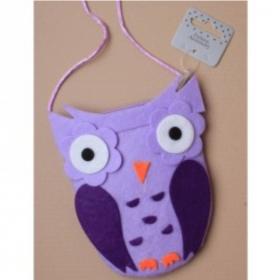Owl Purse / Handbag