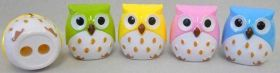 Novelty Owl Sharpener