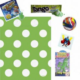Boys Budget Pre Filled Party Bags (no.2) One supplied
