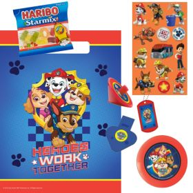 Paw Patrol Pre Filled Party Bags (no.1)