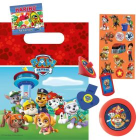 Paw Patrol Filled Party Bags