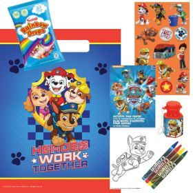 Paw Patrol Luxury Pre Filled Party Bags (no. 2)
