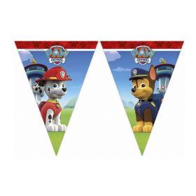 Paw Patrol Flag Banner 2.3m
