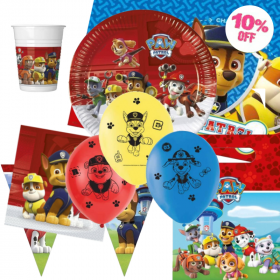 Paw Patrol Ultimate Party Pack