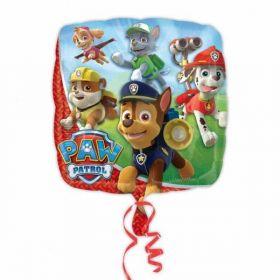 Paw Patrol Foil Balloon 18''