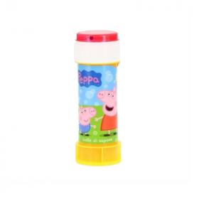 Peppa Pig Bubbles Tub 60ml