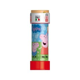 Peppa Pig Bubble Tub 60ml