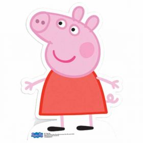 Peppa Pig Small Cardboard Cutout