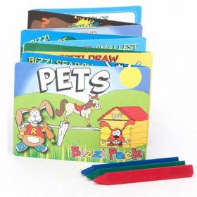Pets Bizzi Activity Pack