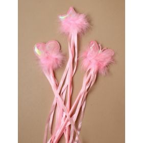 Pink Fairy Wands