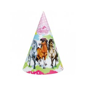Horses Party Hats