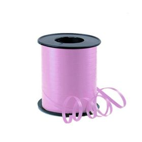 Pink Balloon Ribbon 100yds